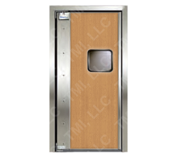 Curtron Products Products SPD-20-L-4296 Service-Pro® Series 20 Swinging Door