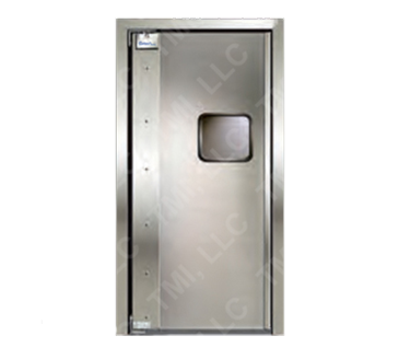 Curtron Products Products SPD-20-SS-4296 Service-Pro® Series 20 Swinging Door