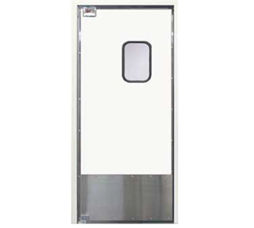 Curtron Products Products SPD-30-L-3996 Service-Pro® Series 30 Swinging Door