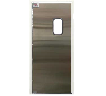 Curtron Products Products SPD-30-SS-3696 Service-Pro® Series 30 Swinging Door