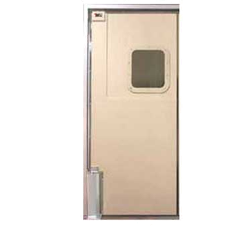 Curtron Products Products SPD-60-3984 Service-Pro® Series 60 Swinging Door