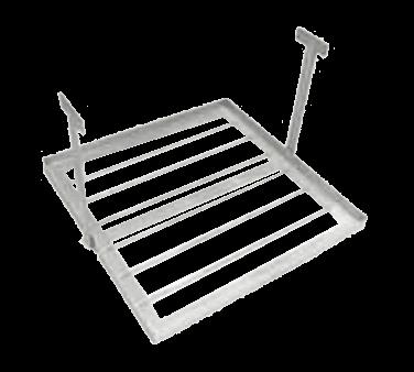 Dean Industries 106-2631 Sediment Tray