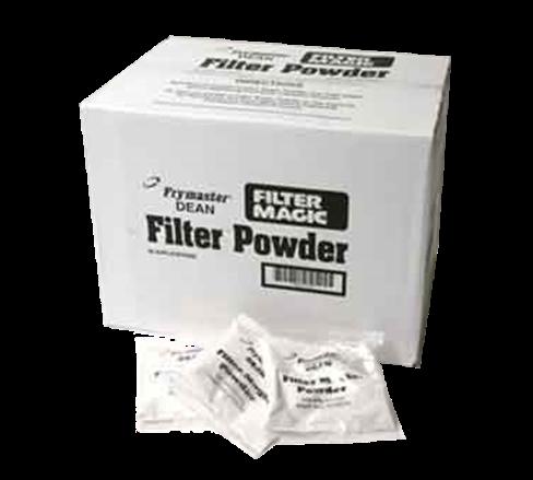 Dean Industries 803 0002 Filter Powder