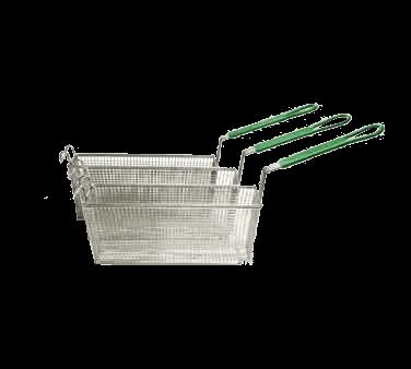 Bon Dean Industries 803 0357 Fry Basket
