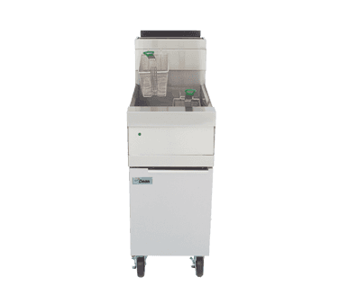 Dean Industries D160G Decathlon Performance Fryer