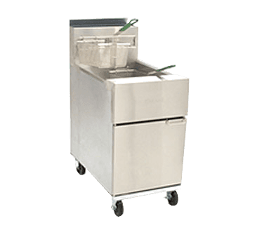Dean Industries SR162G Super Runner Value Fryer
