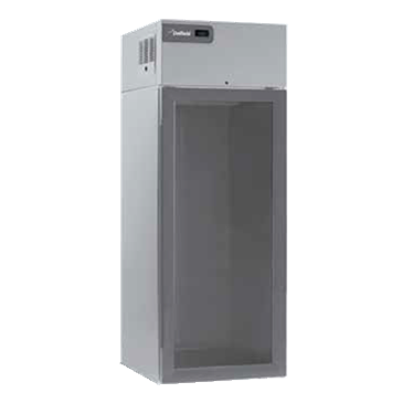 Delfield CSRRI2P-G Coolscapes™ Refrigerator