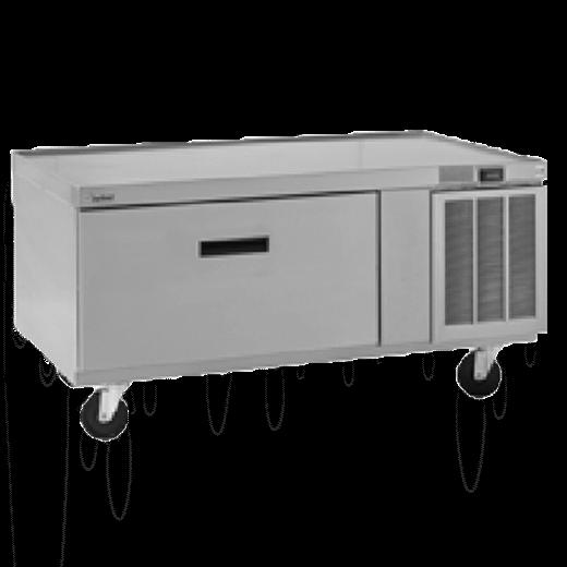 Delfield F2694P Freezer Low-Profile Equipment Stand