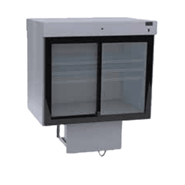Delfield F5SC72DV Refrigerated Counter