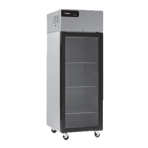 Delfield GBR3P-G Coolscapes™ Reach-In Refrigerator