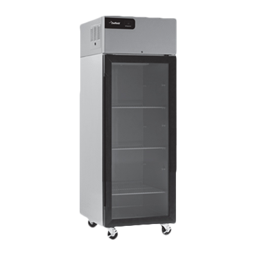 Delfield GBSR2P-G Coolscapes™ Reach-In Refrigerator