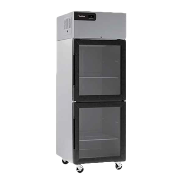 Delfield GBSR2P-GH Coolscapes™ Reach-In Refrigerator