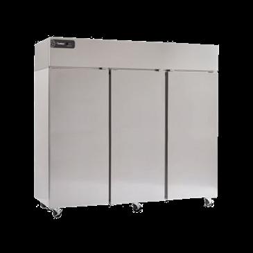 Delfield GCF3P-S Coolscapes™ Reach-In Freezer