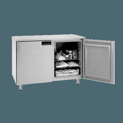 Delfield UC4048P Undercounter Refrigerator