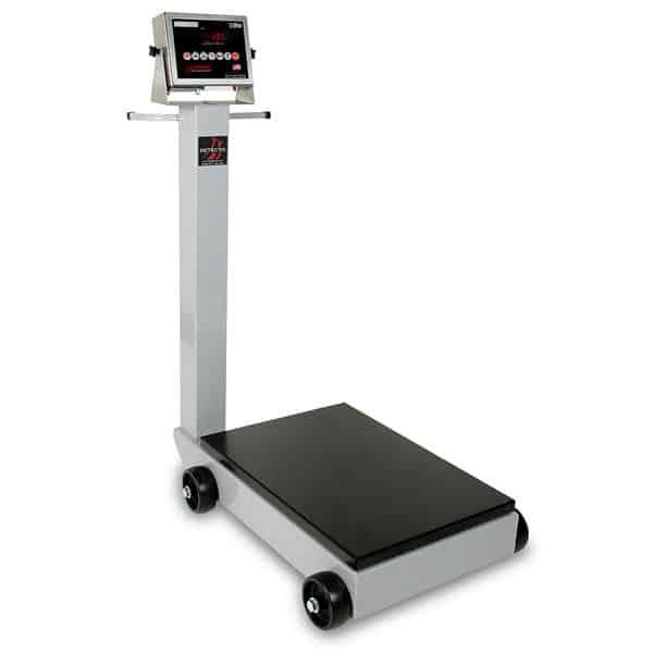 Detecto 5852F-205 Scale