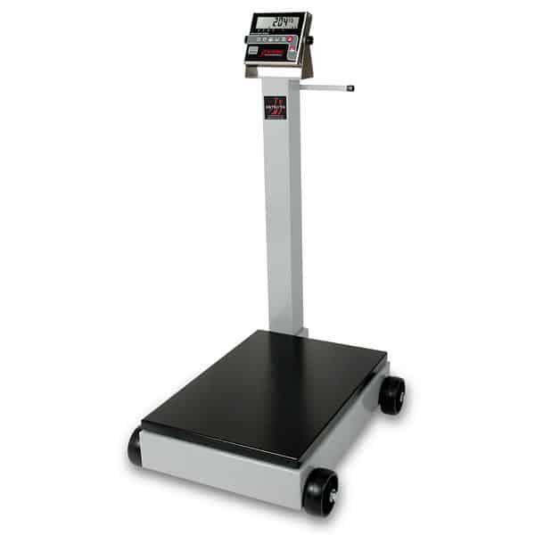 Detecto 8852F-185B Scale
