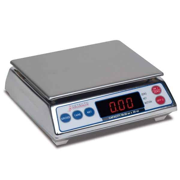 Detecto AP-6 Scale