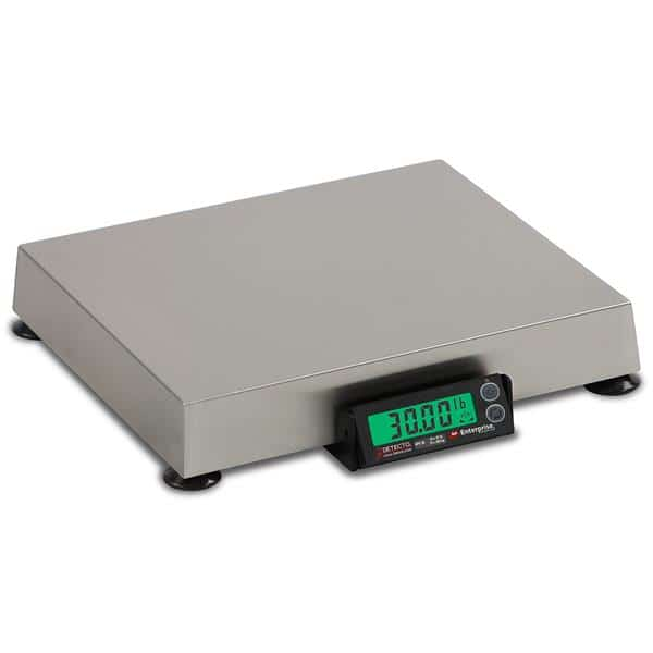Detecto APS150 Enterprise® APS POS Logistics Scale