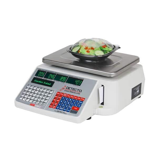 Detecto DL1060 Price Computing Scale