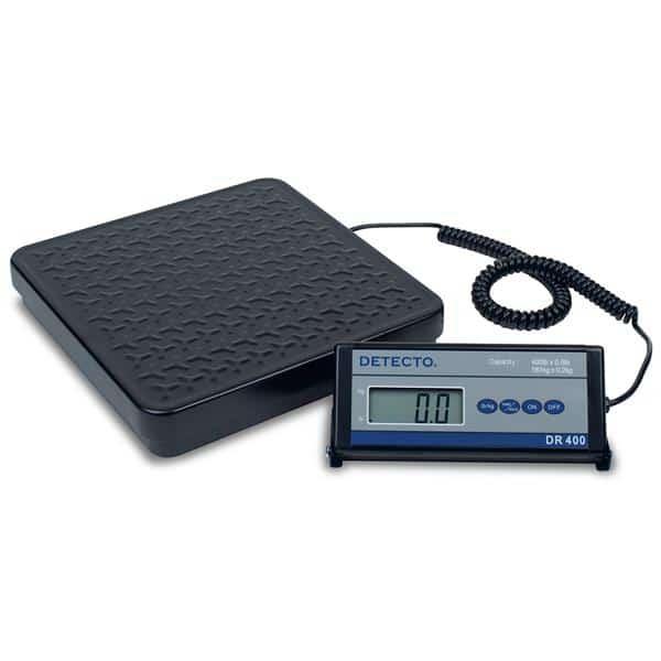 Detecto DR400 Scale