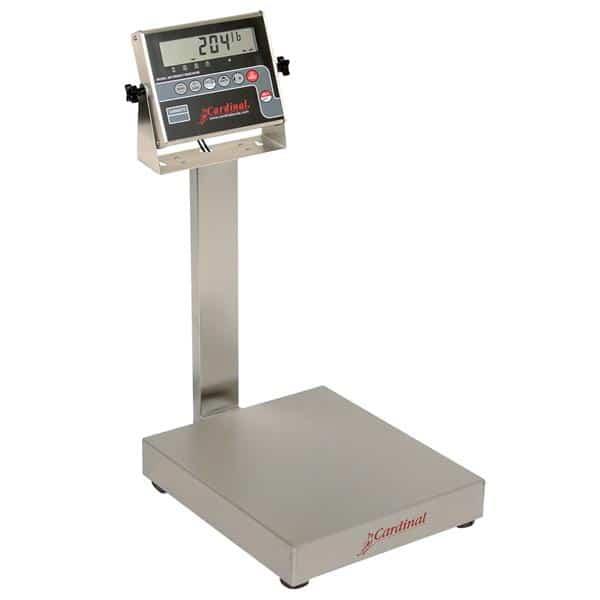 Detecto EB-150-185B Scale