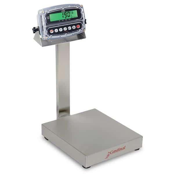 Detecto EB-150-190 Scale