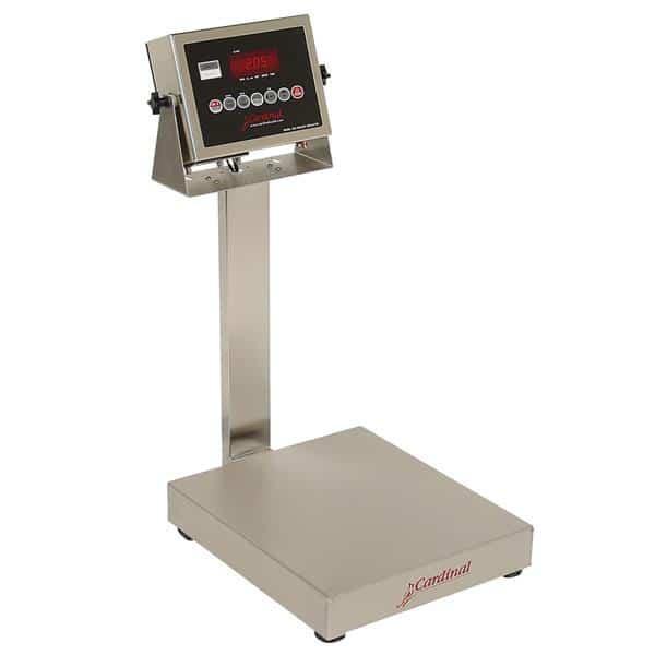 Detecto EB-150-205 Scale