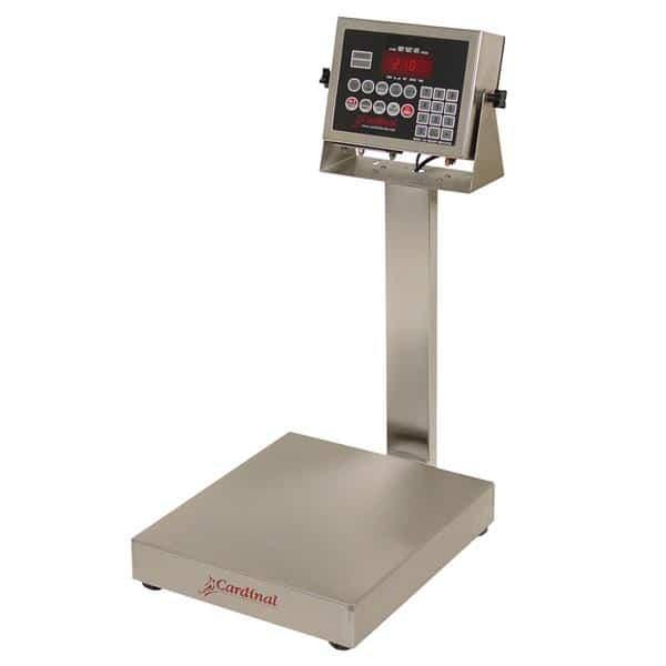 Detecto EB-150-210 Scale