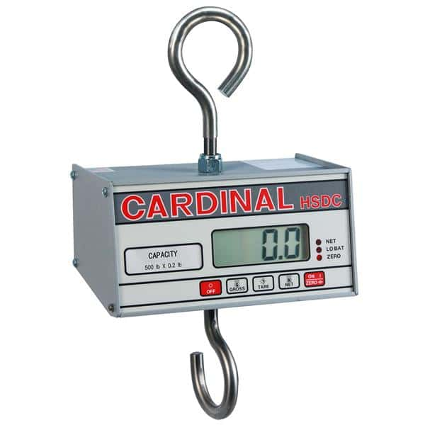 Detecto HSDC-100KG Scale