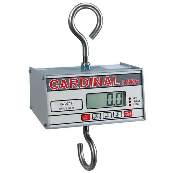 Detecto HSDC-20KG Scale