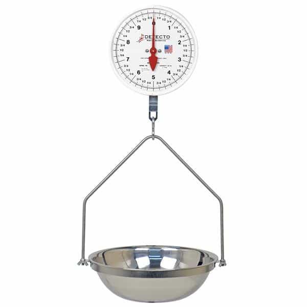Detecto MCS-40DF Scale