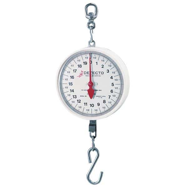 Detecto MCS-40DH Scale