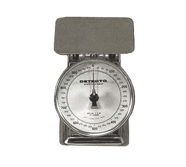 Detecto PT-1000RK Scale