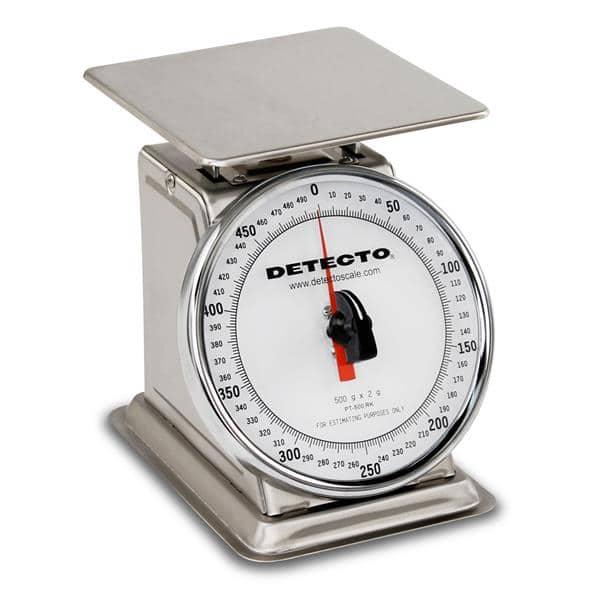 Detecto PT-500SRK Scale