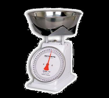 Detecto T25B Scale
