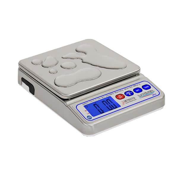Detecto WPS12 Mariner® Portion Scale