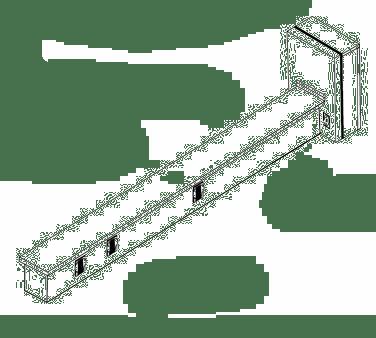 Dinex DXIESORW18 Electric Raceway 18' (IESORW18)