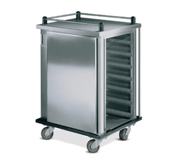 Dinex DXPSC20 Value-Line Tray Delivery Cart