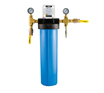 Dormont Manufacturing Manufacturing CBMX-CP1-B Watts Hydro-Safe® Cube Max-CP1BBL Filtration