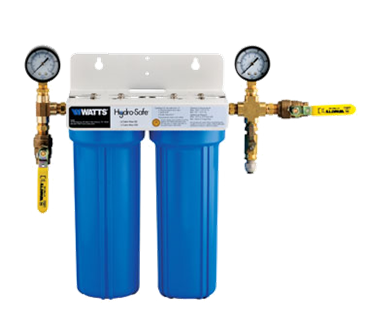 Dormont Manufacturing Manufacturing CBMX-S2S Watts Hydro-Safe® Cube Max-S2 Filtration System