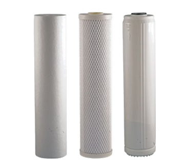 Dormont Manufacturing Manufacturing CBMX-S3B-PM Watts Hydro-Safe® Replacement Filter Pack