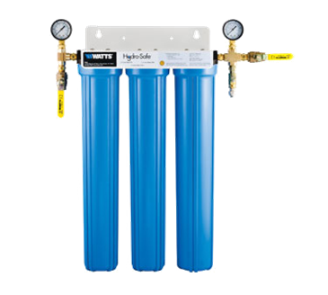 Dormont Manufacturing Manufacturing CBMX-S3L Watts Hydro-Safe® Cube Max-S3L Filtration System