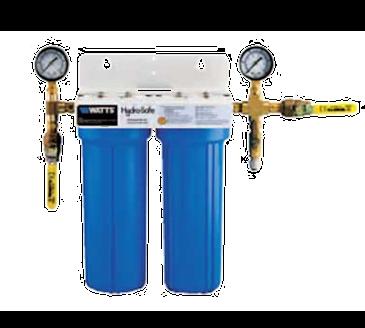Dormont Manufacturing Manufacturing ESPMAX-S2S Watts Hydro-Safe® Espresso Max-S2 Filtration