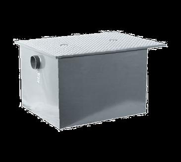 Dormont Manufacturing Manufacturing GI-400-K Watts Grease Interceptor