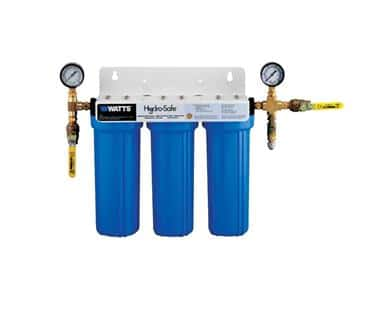 Dormont Manufacturing Manufacturing STMMAX-S1BP Watts Hydro-Safe® Steam Max-S1BBLHF OneFlow