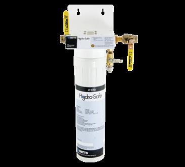 Dormont Manufacturing Manufacturing QTBRWMAX-1S-1M Watts Hydro-Safe® QT Brew Max Filtration System
