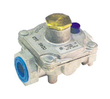 "Dormont Manufacturing Manufacturing R48N42-0306-3.5 Dormont 3/4"" Regulator for Natural Gas 250"