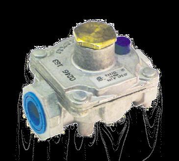 "Dormont Manufacturing Manufacturing RV47LLP-22 Dormont 3/8"" Regulator for LP Gas 200"