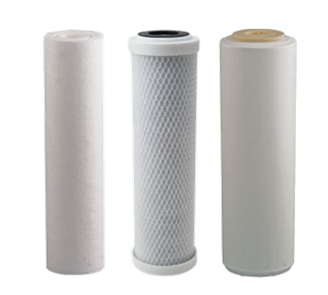 Dormont Manufacturing Manufacturing STMMAX-S3SS-PM Watts Hydro-Safe® Replacement filter pack for the
