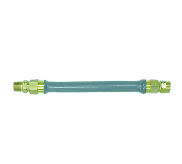 Dormont Manufacturing Manufacturing W100BP72 Dormont Hi-PSI® Water Connector Hose